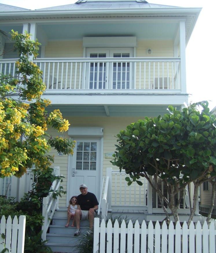 Hawk's Cay Villa in Duck Key via We3Travel.com