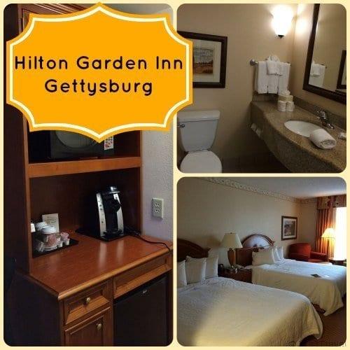 Hilton Garden Inn Gettysburg Rooms We3travel