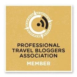 Professional Travel Bloggers Association Members