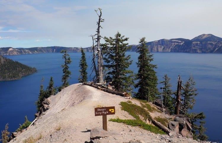 Crater Lake photo essay