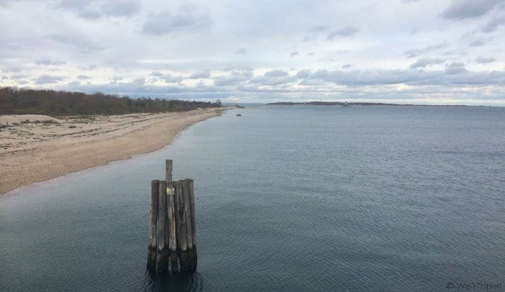 Visiting Long Island Wineries by Ferry