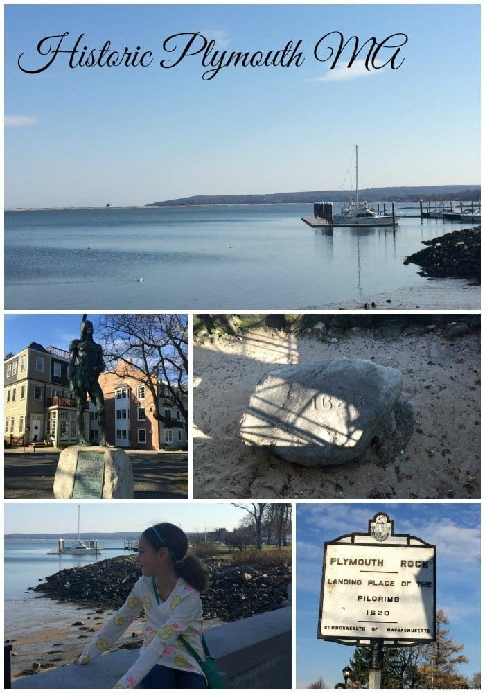 Historic Plymouth MA, Plymouth Rock: Where to Stay in Plymouth MA