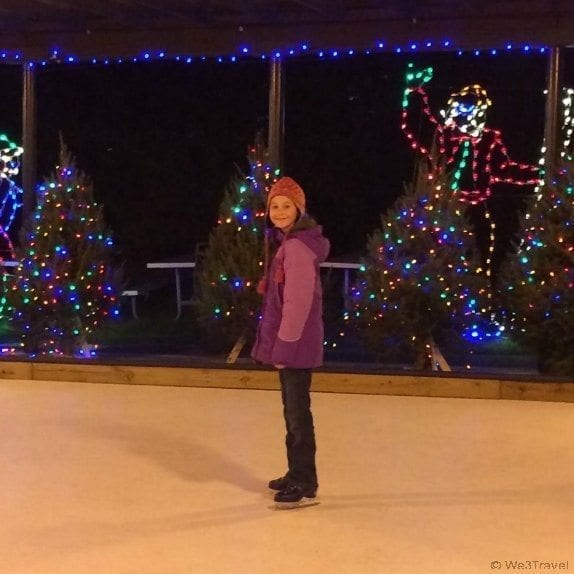 Christmas in Hershey