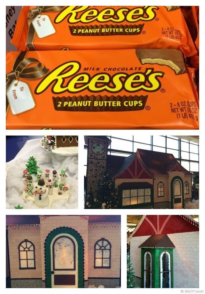 Hershey Chocolate World -- what to do in Hershey PA in winter