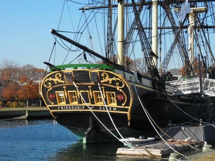 Day trips around Southern New England -- great ideas for staycations and spring break vacations!