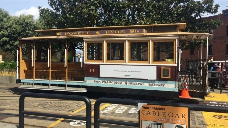 Is CItyPass San Francisco worth it? We take a look at the real savings of using a CityPass or Go Card San Francisco when visiting with family.