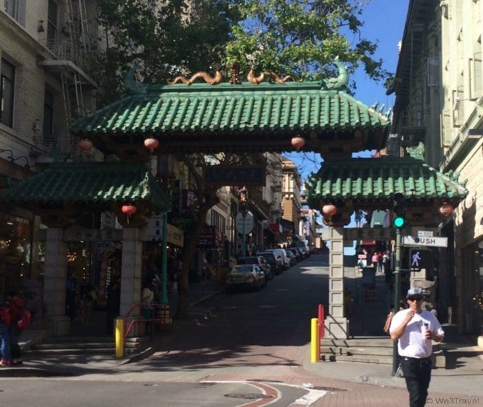 2 Days in San Francisco with Kids: A Sample Itinerary. Be sure to include a visit to Chinatown.