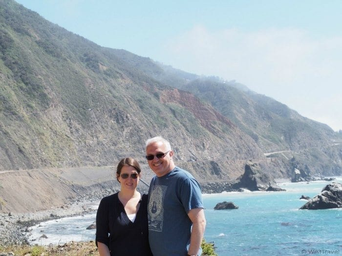 Tips for driving the CA coast
