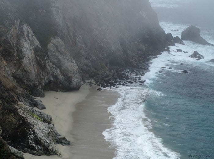 Tips for driving Highway One on the California Coast