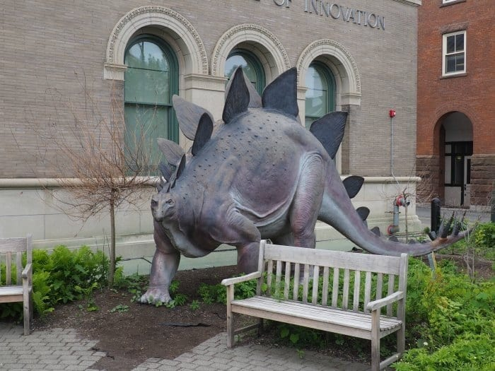 Museums in New England -- Berkshire Museum