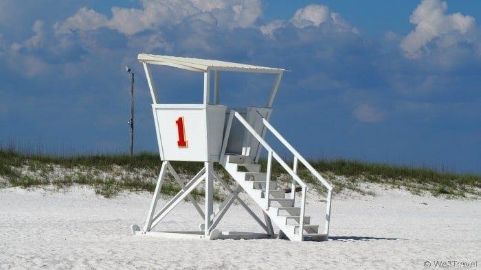 Why you should visit Gulf Shores Orange Beach Alabama
