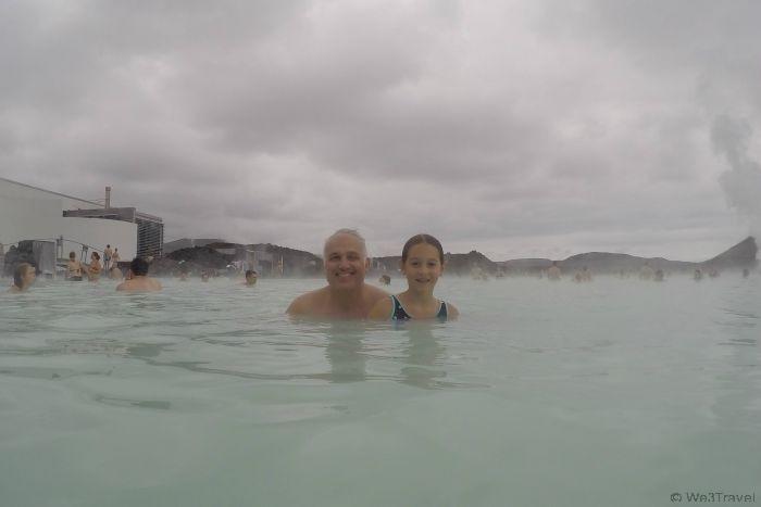 Blue Lagoon Iceland reviews -- why I didn't love the Blue Lagoon