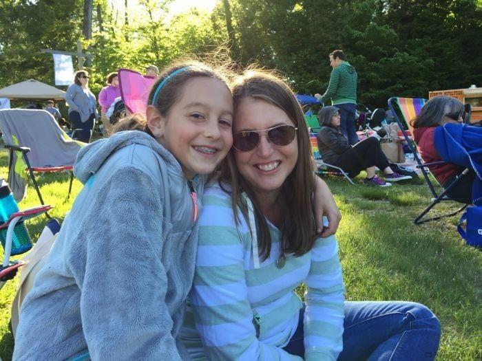 Berkshires with Kids: Enjoying the music at Tanglewood
