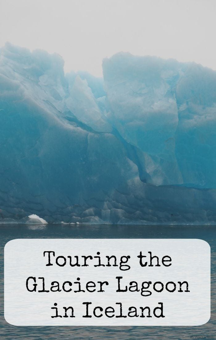 Touring the Jokulsarlon Glacier Lagoon in Iceland -- getting up close with icebergs1Touring the Jokulsarlon Glacier Lagoon in Iceland -- getting up close with icebergs