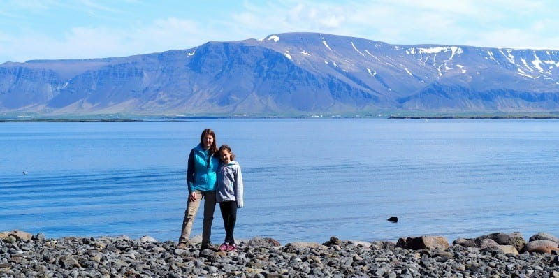 What to pack for Iceland in the summer