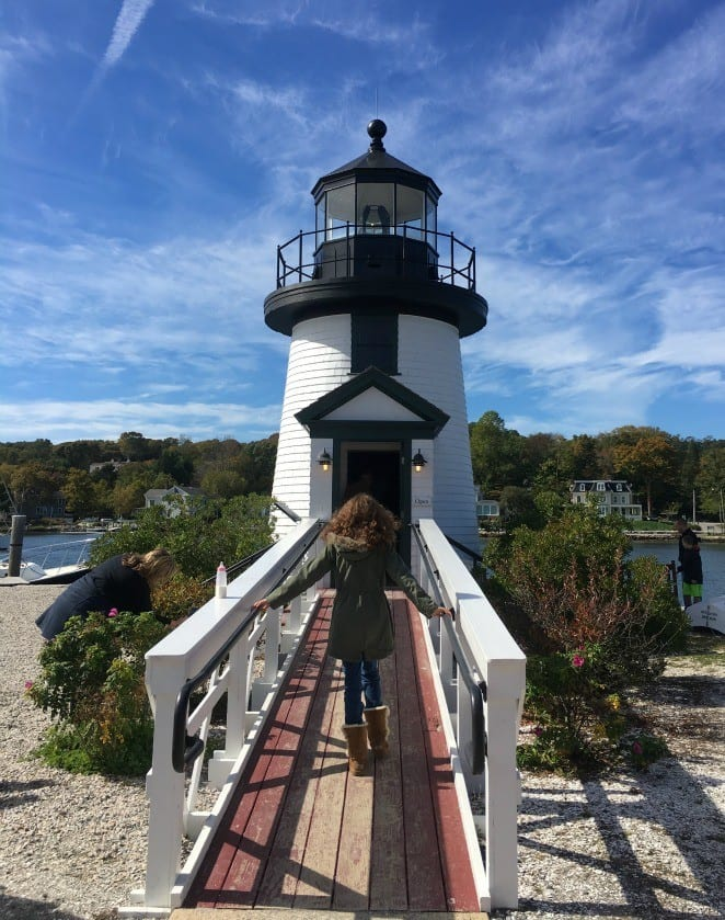 Things to do in Mystic Seaport