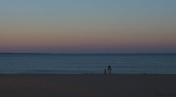 Ocean Beach New London -- Things to do in Mystic CT