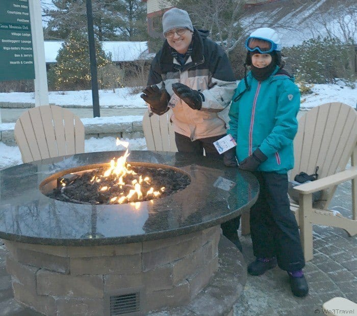 Things to do at Smugglers Notch Vermont for families