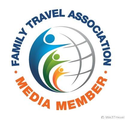 Family Travel Association Member logo