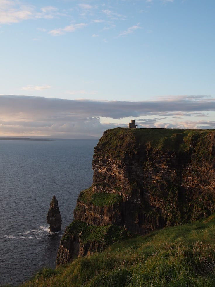 Family Adventures in Ireland with tips from Ireland Family Vacations