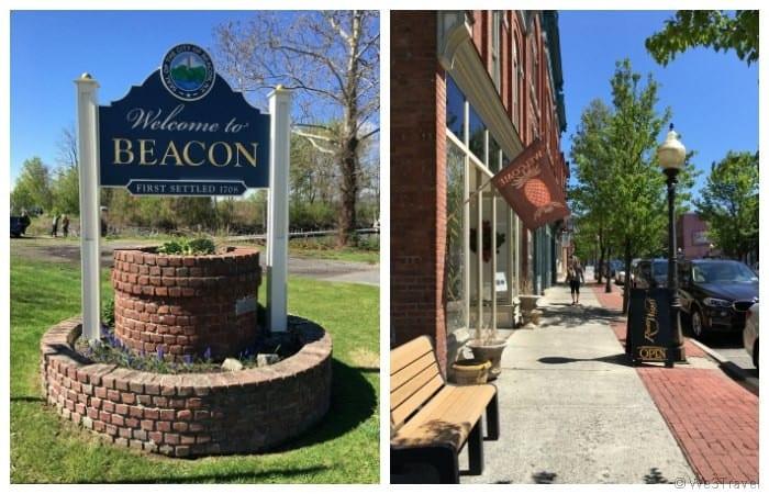 Beacon New York makes a perfect girlfriend getaway weekend destination