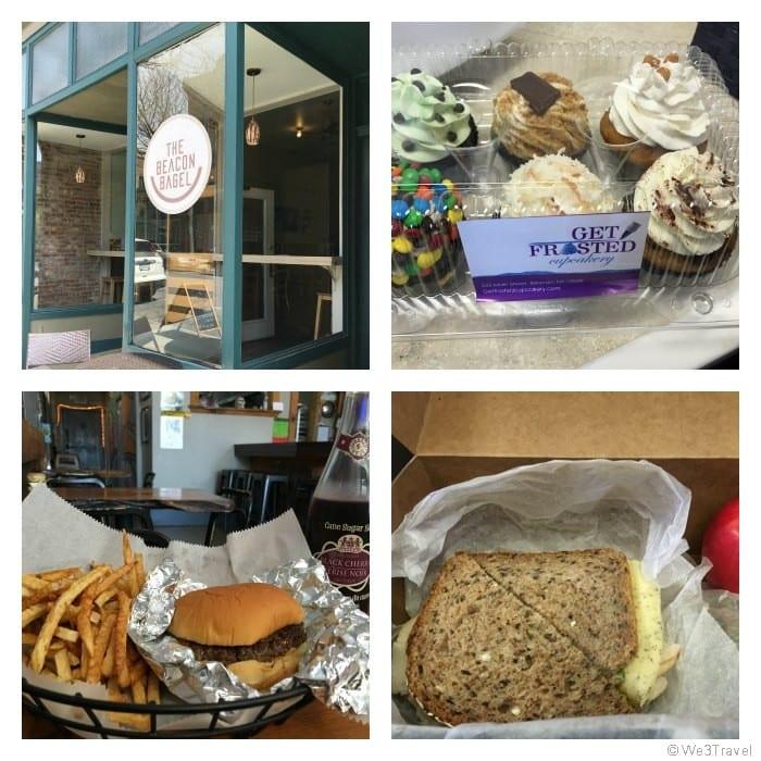 Where to eat in Beacon NY
