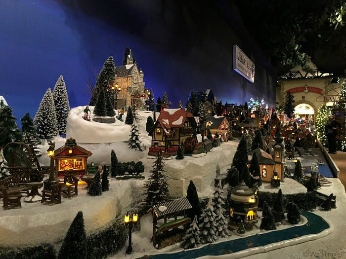 Yankee Candle Bavarian Village