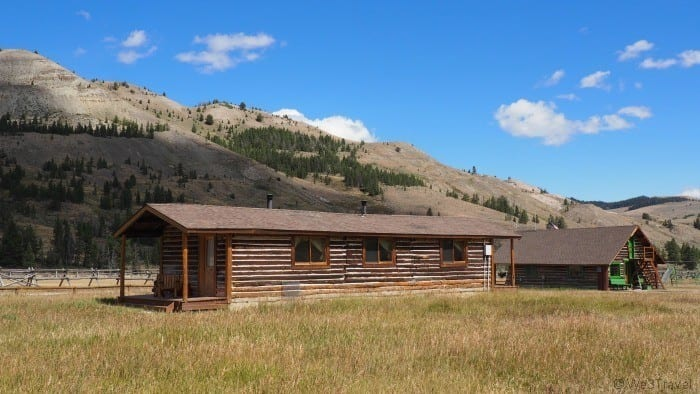 family dude ranch vacation
