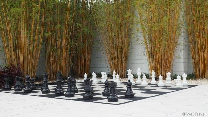 B Resort chess