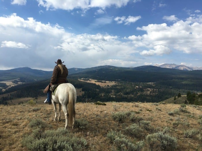 Reasons to take a family dude ranch vacation