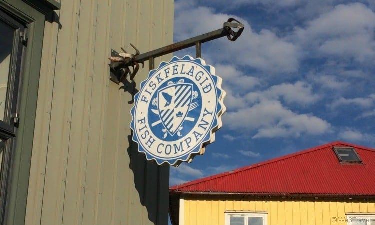 Fish Company Reykjavik