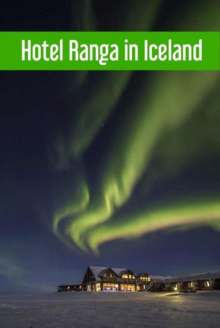Iceland luxury hotel | Hotel Ranga | Best hotels in Iceland | Luxury hotels in Iceland