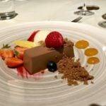 Hotel Ranga dessert