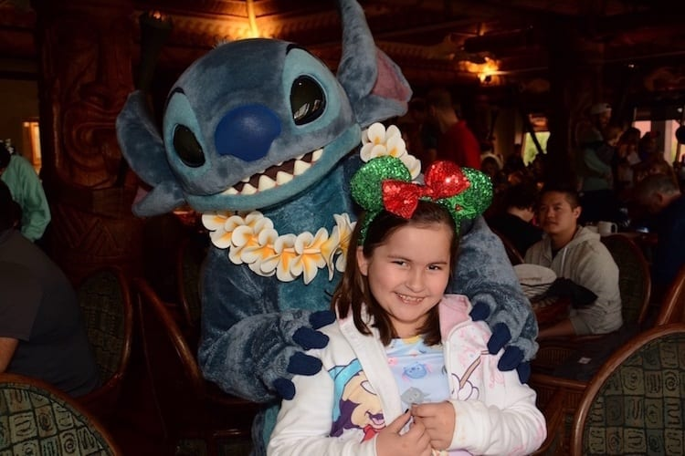 Planning your first time in Disney