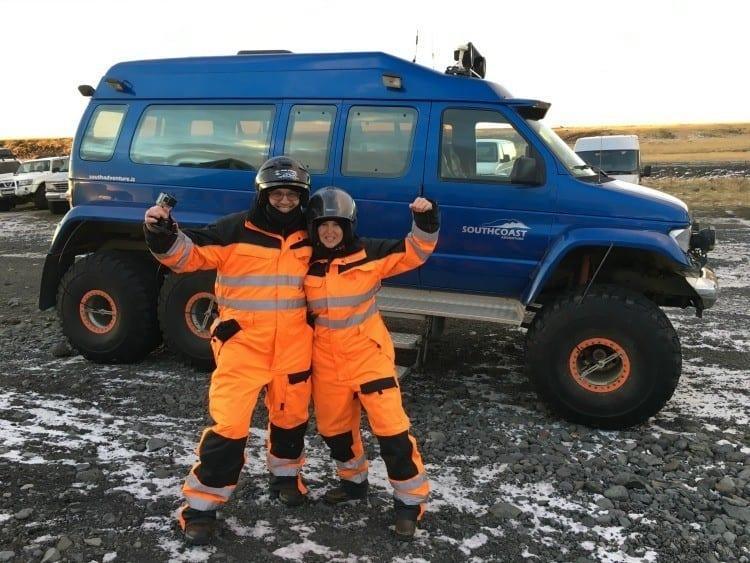 Arcanum ATV tour