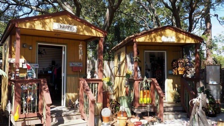 Little Village Panama City Florida