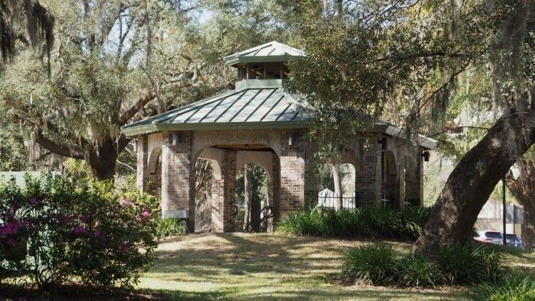 Oak Terrace Park Panama City Florida