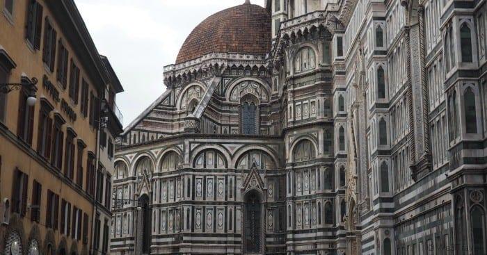 Three days in Florence - Duomo