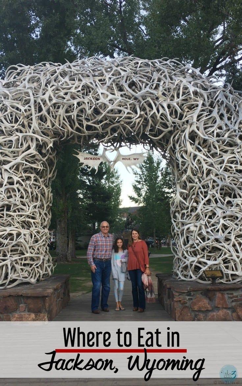 Where to eat in Jackson Hole Wyoming | Jackson Hole Wyoming | Jackson Wyoming restaurants