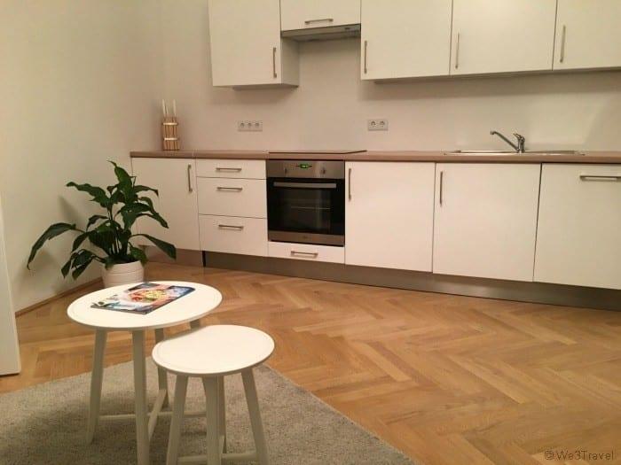 Airbnb Vienna