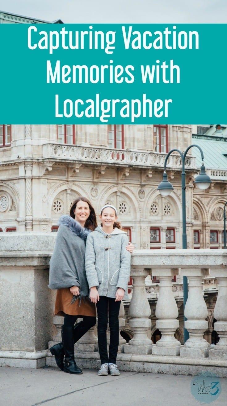 Localgrapher review | Family photos | Family vacation photos | Family photography