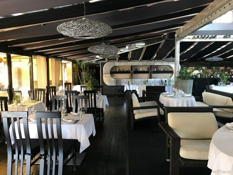 Manna Lounge Budapest