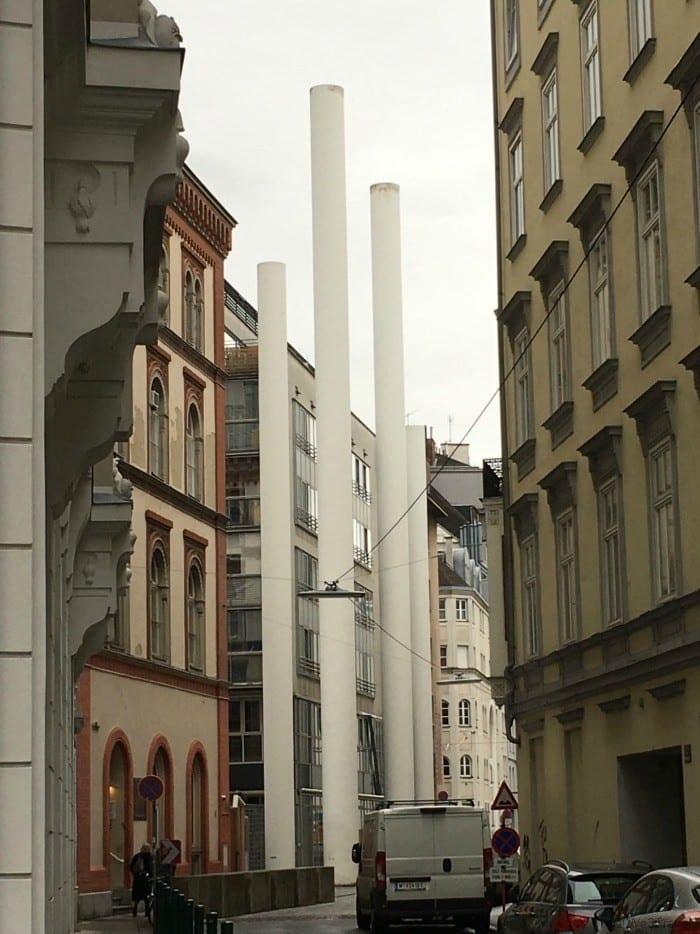Vienna 2nd district synagogue