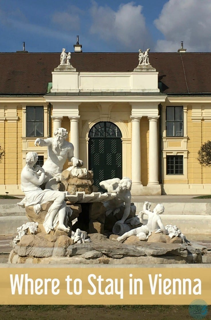 Where to Stay in Vienna | Vienna travel guide| Vienna travel tips | Vienna travel things to do