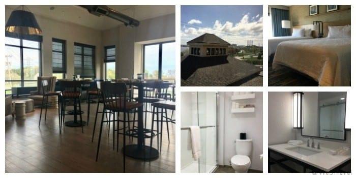Providence Hilton Garden Inn review
