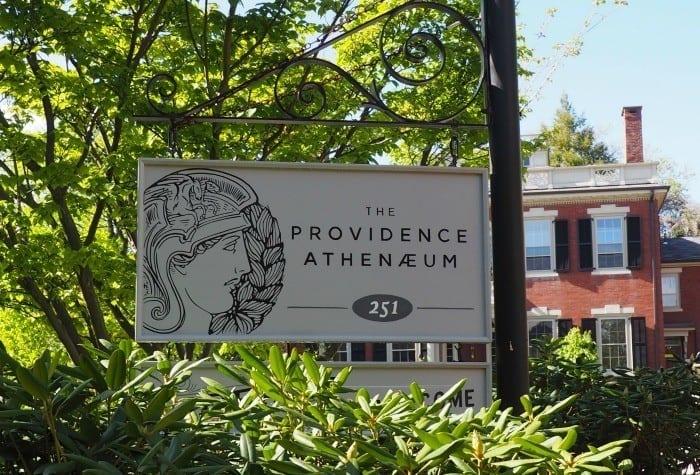 Providence weekend getaway