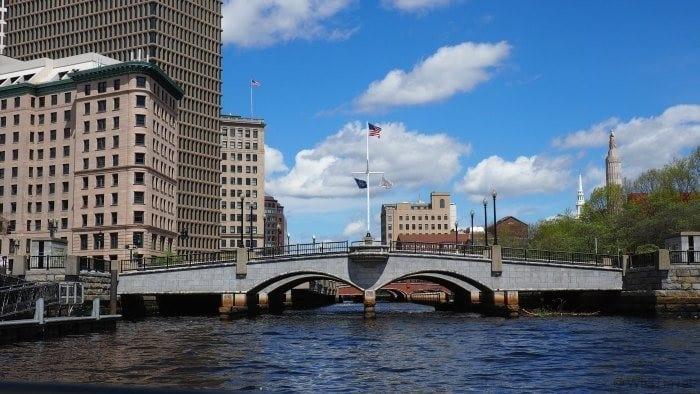 Providence Bridge