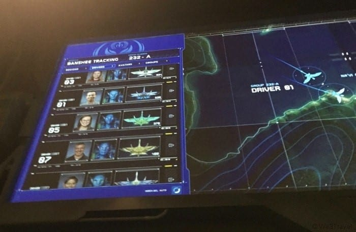 Flight of Passage Avatar match
