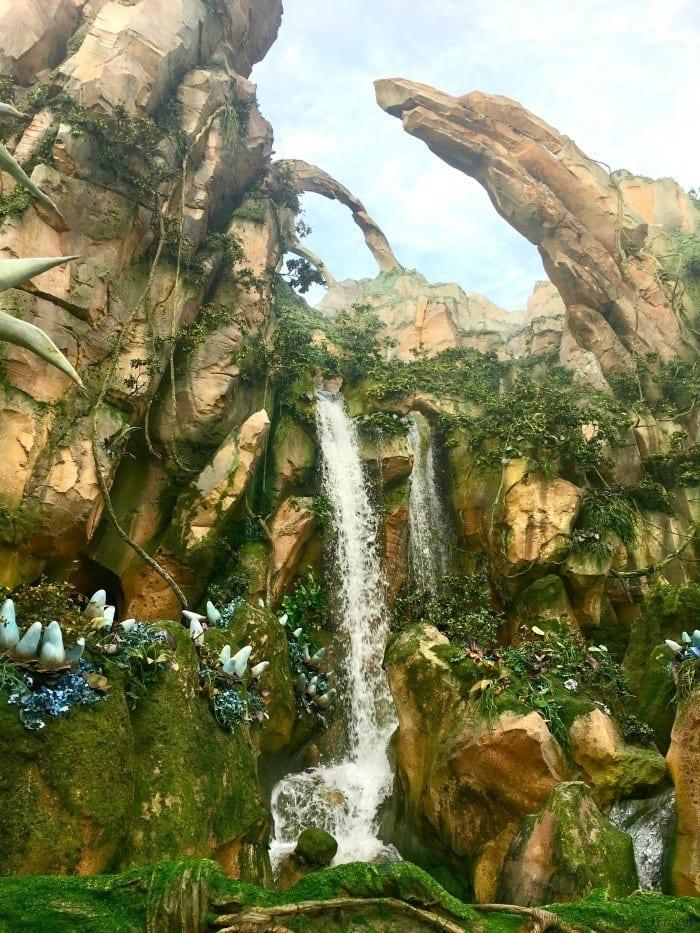 Avatar Flight of Passage best ride in Disney