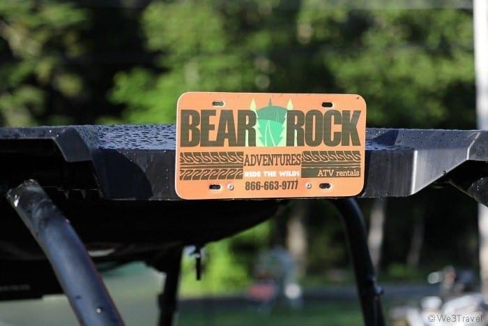 Bear Rock Adventures